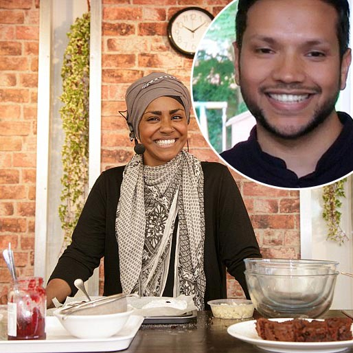 GBBO Winner Nadiya Hussain, Bengali Ethnicity, Getting Married Second Time With Husband?