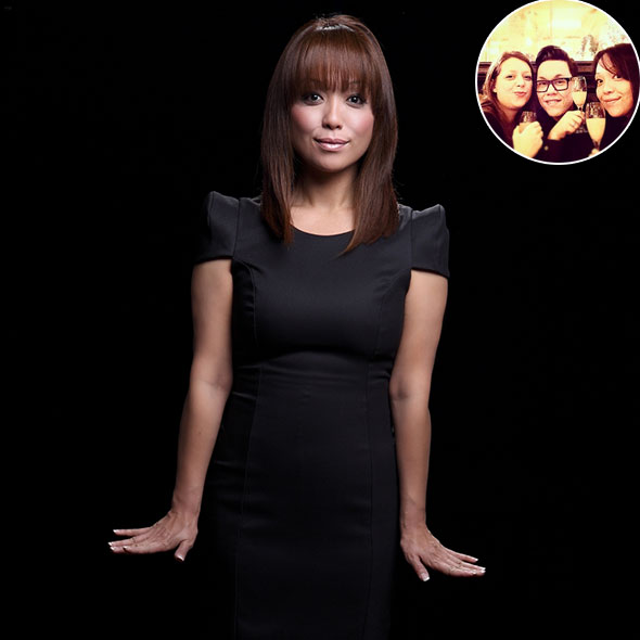 Hot Actress Naoko Mori: Is She Dating Someone? Or Is She Secretly Married? Husband?