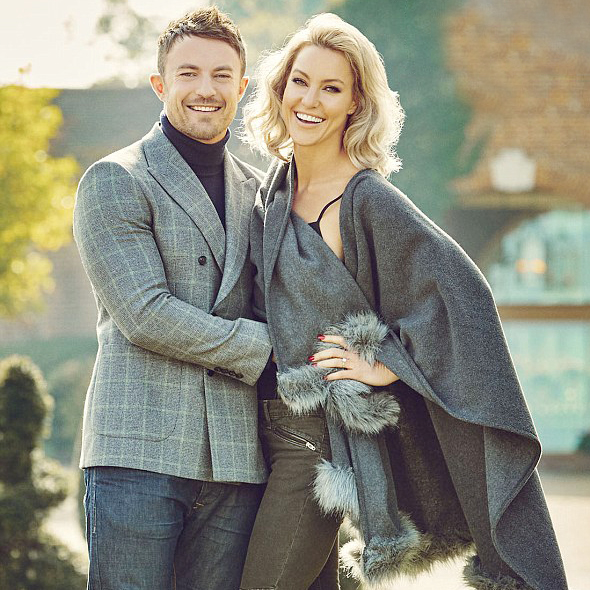 Natalie Lowe Married Details, Husband, Baby & More Facts