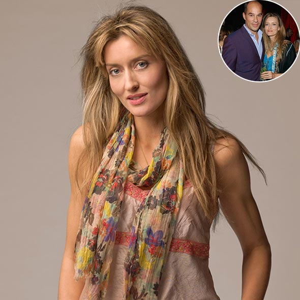 Actress Natascha McElhone Recovered from Devastating Death of her Husband! How did She do it?