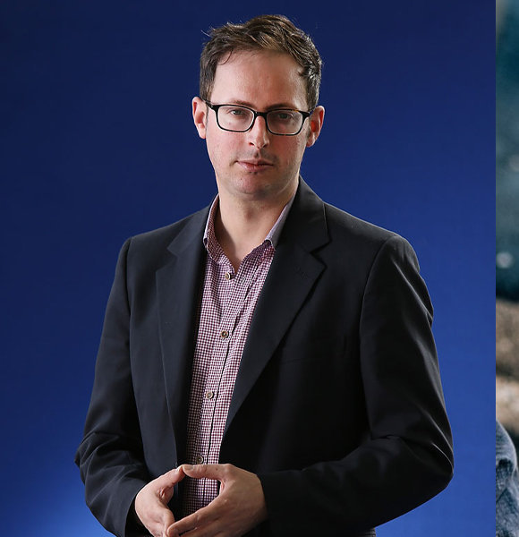 Intriguing Analysis On Nate Silver & His Partner's Relationship