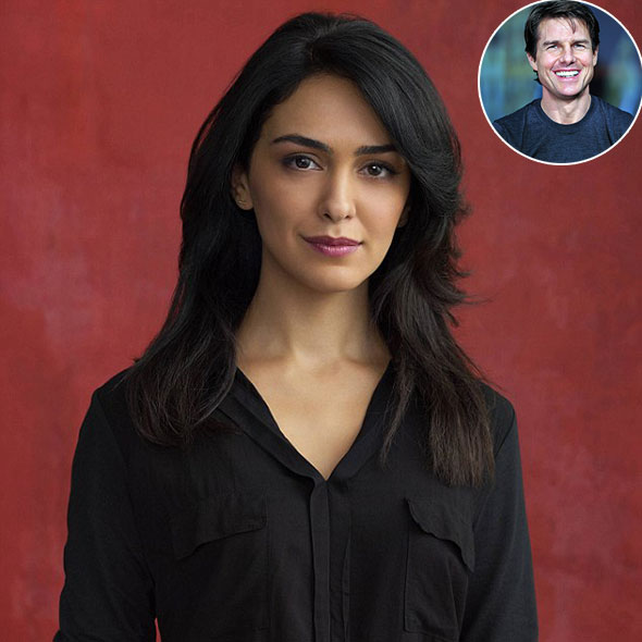 Nazanin Boniadi Nearly Got Married To Then Boyfriend Tom Cruise; Had A Horrifying End To Dating Affair
