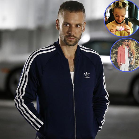 Actor Nick Blood , Not Married Yet, is Dating: Who's His Mysterious Girlfriend?