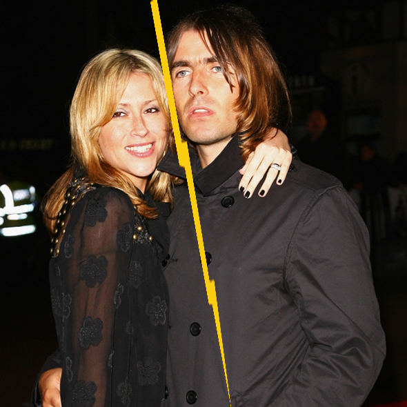Nicole Appleton's Ex-Husband Liam talks about their Married Life, Divorce and Children!