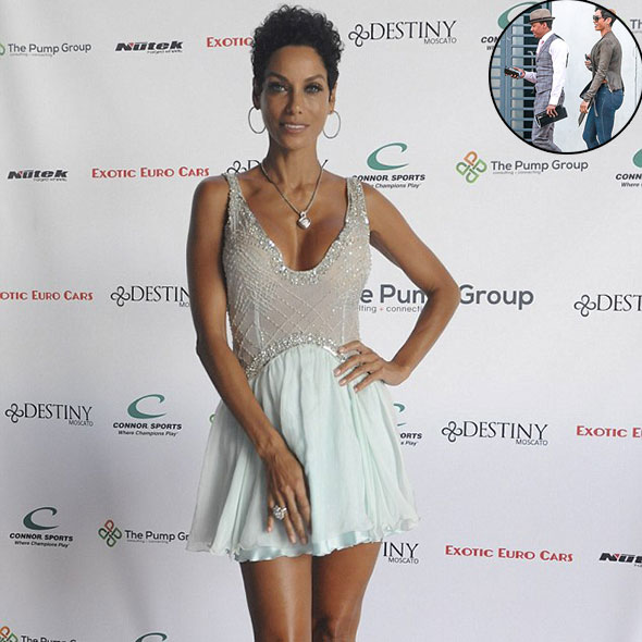 Hot Model Nicole Murphy's Engagement Ended with her Boyfriend, Who is She Dating Now?