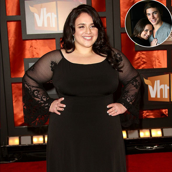 Nikki Blonsky Seems Proud Of Her Weight; Hinted Relationship With Zac Efron But What About Now?