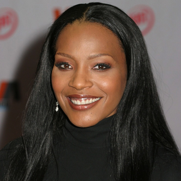 A Wonderful Singer Nona Gaye: What Exactly Her Dating History & Boyfriend, Oh! Secretly Married?