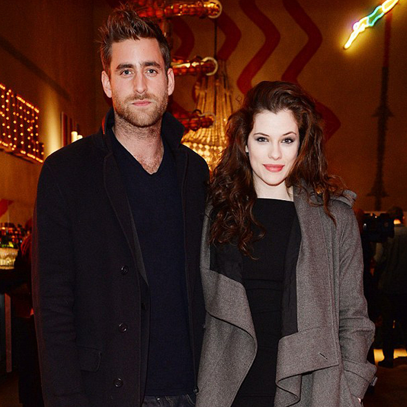 A Look At Oliver Jackson-Cohen Romantic Social Updates As He Flaunts His Dating Affair With Actress Girlfriend