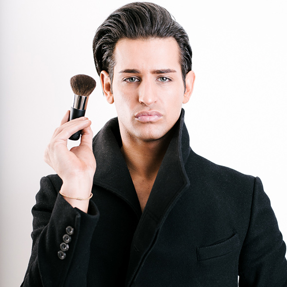 Ollie Locke Opens Up about Being Gay after Breakup with His Girlfriend, Dating a New Man?