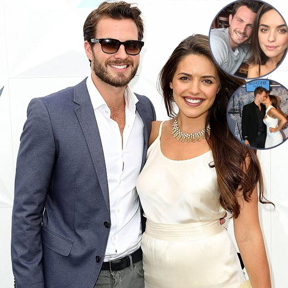 Neighbours' Star Olympia Valance, Shared Passionate Kiss After Reuniting With Ex-Boyfriend