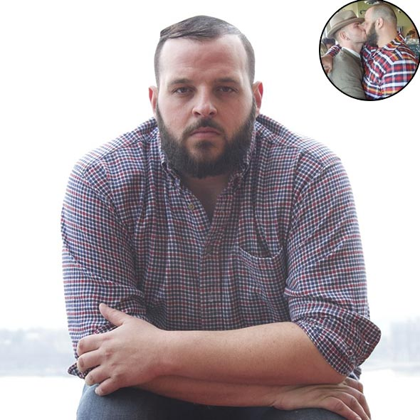 Openly Gay Actor Daniel Franzese Engaged To His Stylist Boyfriend! Find Out More