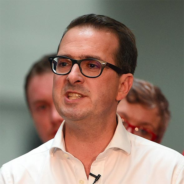 Owen Smith on Recreating the Ministry of Labour: Commitment For Greater Equality At Work