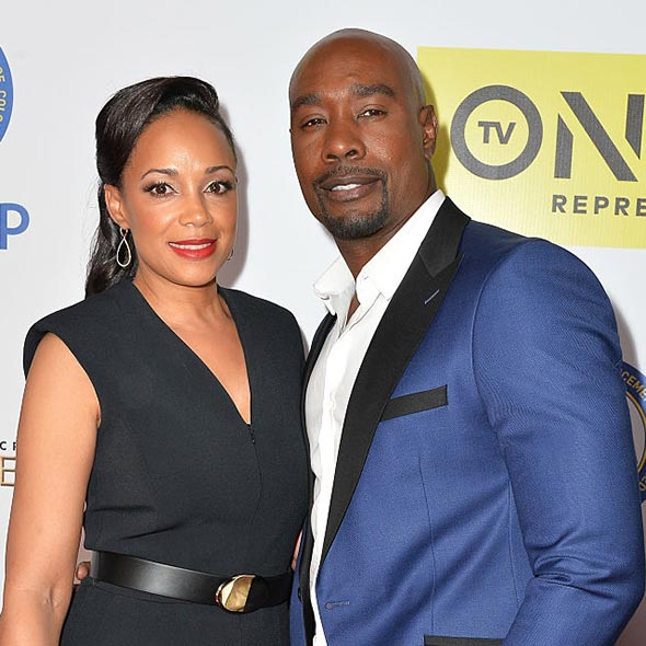"""Pam Byse's Healthy Relationship With Husband: Said """"She Lets Me Be The Man""""; No Divorce Sign"""