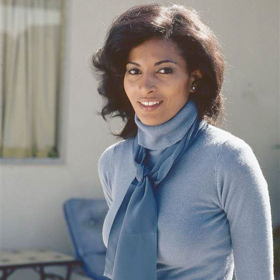 Mixed Ethnicity Actress Pam Grier: Did She ever Get Married? Lesbian Rumors?