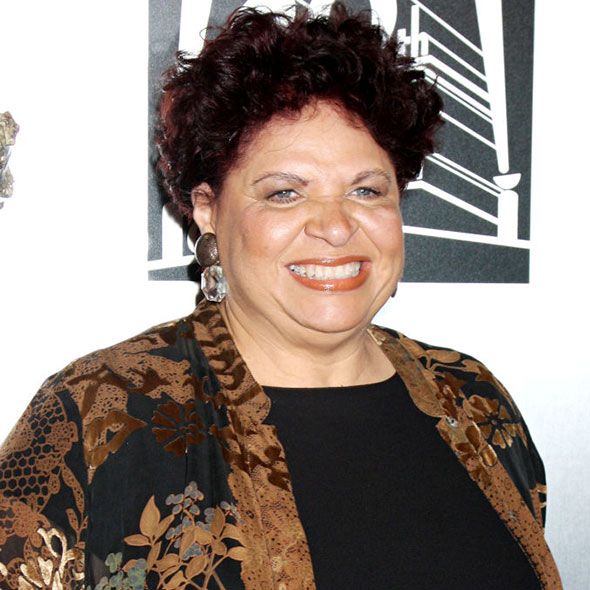 Patricia Belcher, Actress of African-American Ethnicity, Still Not Married? Profession As Metaphorical Husband