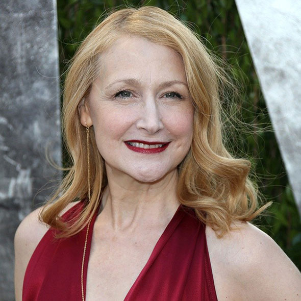 Patricia Clarkson While Passing The Little Remaining Young Age Reveals Reason For Not Having A Partner Or Getting Married