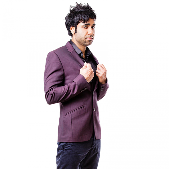 Comedian Paul Chowdhry Denies Being Gay, So Why Is He Denying To Get Married Too?