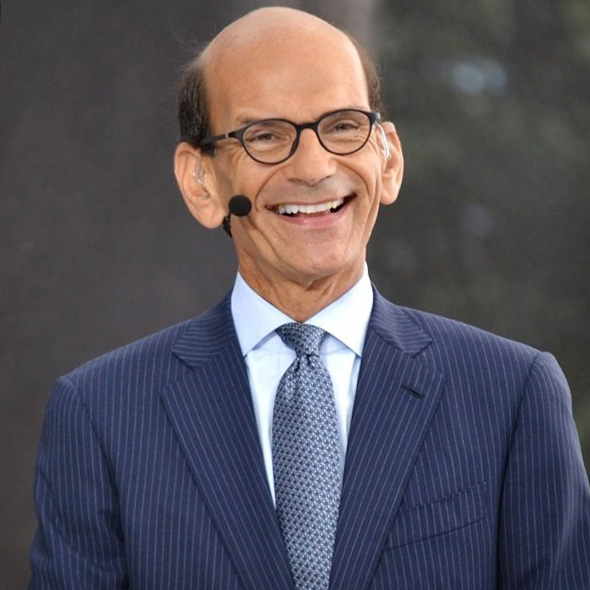 Fans Worried Over Paul Finebaum After He Left His Show Mid-Way; Wife Issue Or Something Else?