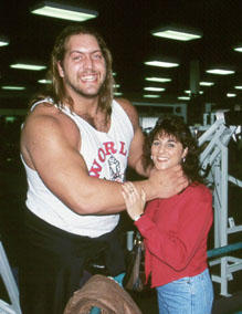 Melissa Ann Piavis Married To Big Show In 1997 What Caused Her To