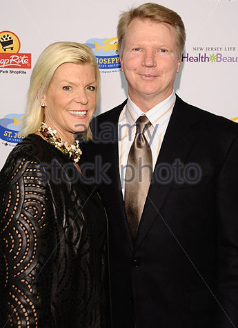Phil Simms Wife