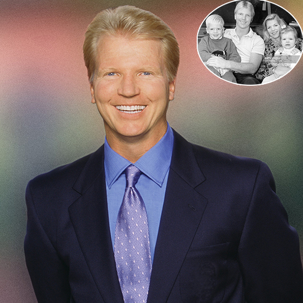 Phil Simms Married Life With Wife | Children, Salary, Net Worth