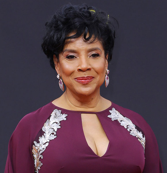 A Closer Look Into Phylicia Rashad's Professional And Personal Life