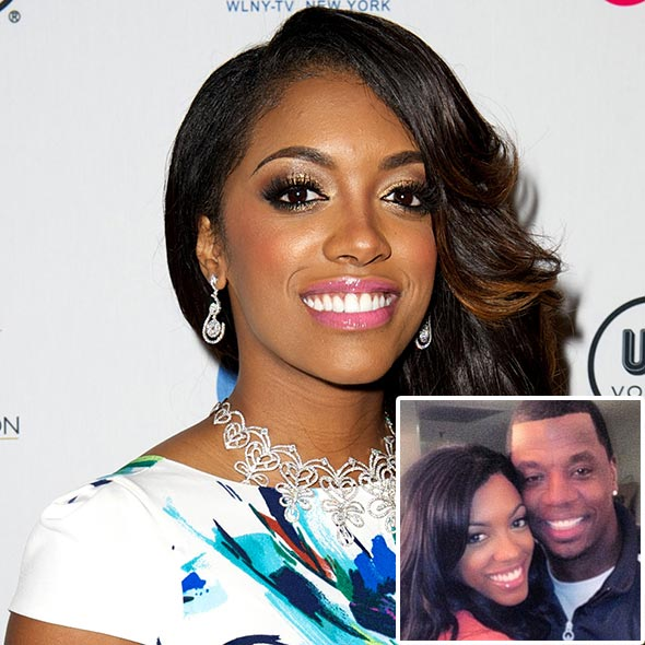 Porsha Stewart, Accused of Being Bad Parent to Son, is Dating. Who's Her New Boyfriend?