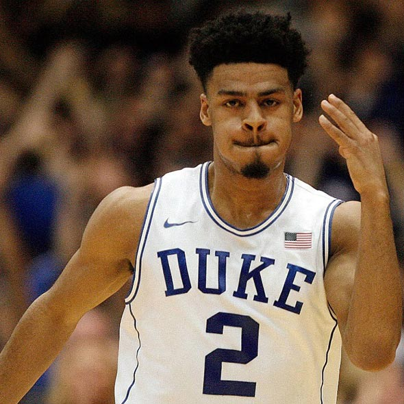 With Prolific NBA Records, Quinn Cook Stuns Us With His Staggering Salary and Net Worth!