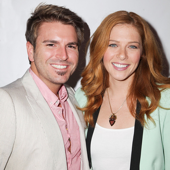 Rachelle Lefevre Keeps Dating Affair With Boyfriend To A Minimum; In Thoughts Of Getting Married?