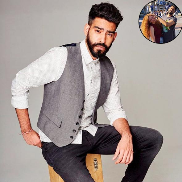 Rahul Kohli's Girlfriend: Who's The Lucky Girl He's Been Dating For 7 Years Now?