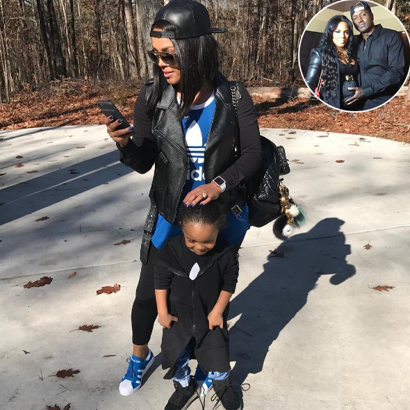 Been Married For Over A Decade Now, Rasheeda Shares Blissful Relationship With Husband And Kids