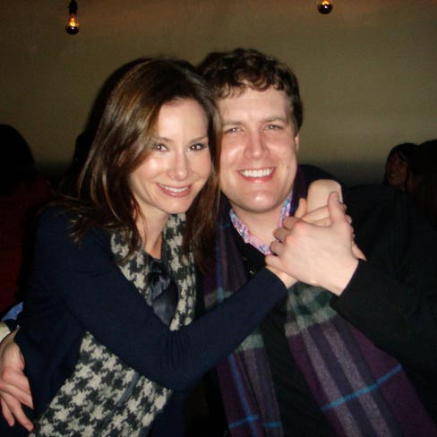 Financial Journalist: Rebecca Jarvis' Flourished Career and Prosperous Married life: Husband, Children?