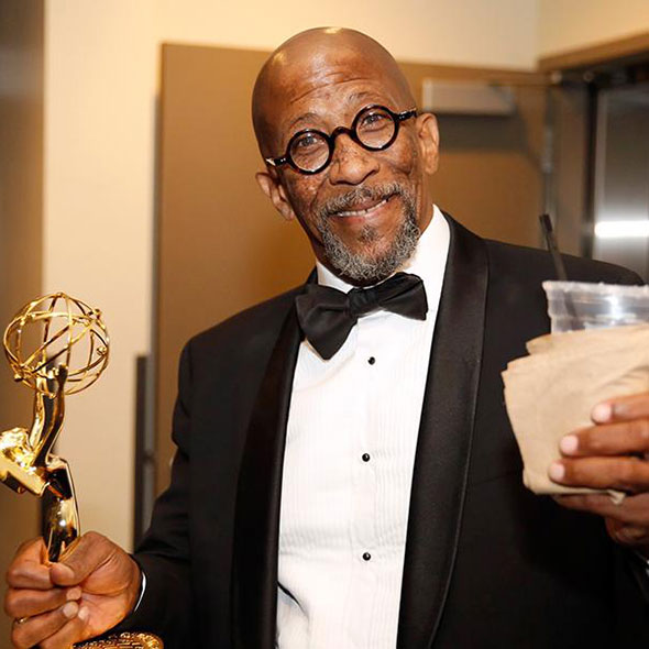 Actor Reg E. Cathey: Neither Married Nor Gay, What is He Doing Now? Wife?