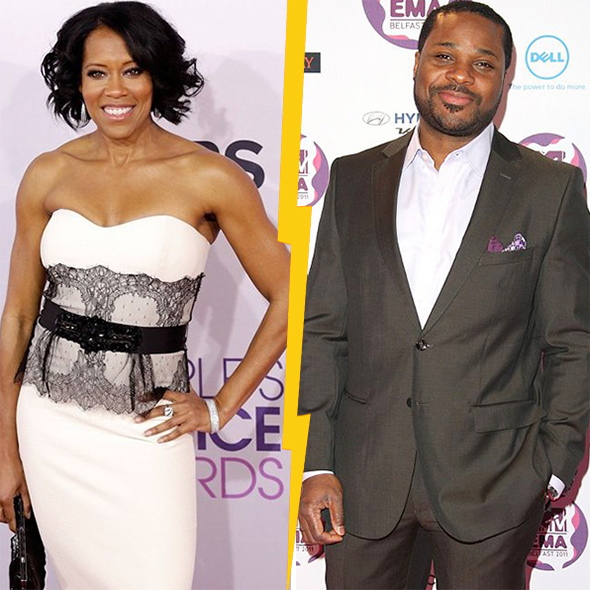 After Divorce, Regina King Revealed About Dating Again; What Should Her Boyfriend Be Capable Of?