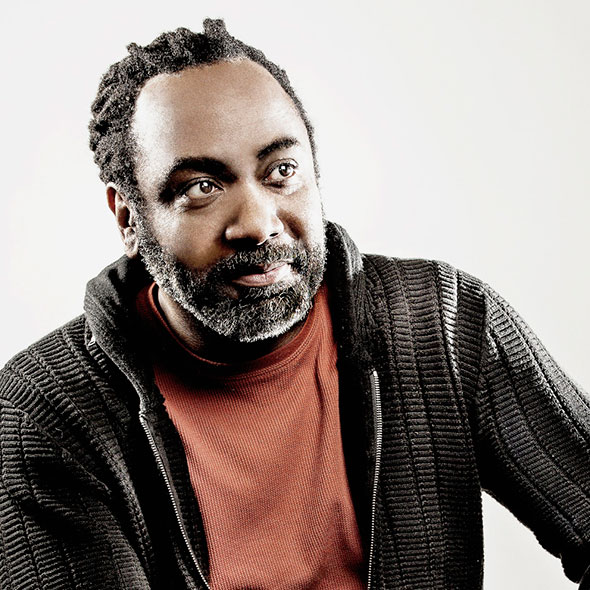 Awesome Comedian Reginald D. Hunter: Neither Married Nor Dating, Is He Gay? Girlfriend And Wife Rumors!