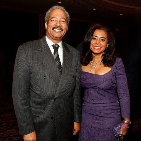 Renee Chenault Fattah: Blissful Married Life with Husband and Children, Divorce Plans?