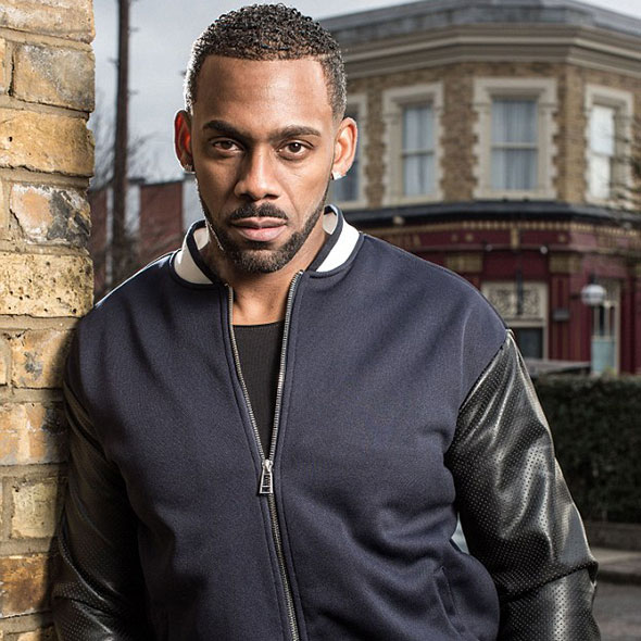 Actor Richard Blackwood: Is He Married? Dating Someone? Who is His Girlfriend?