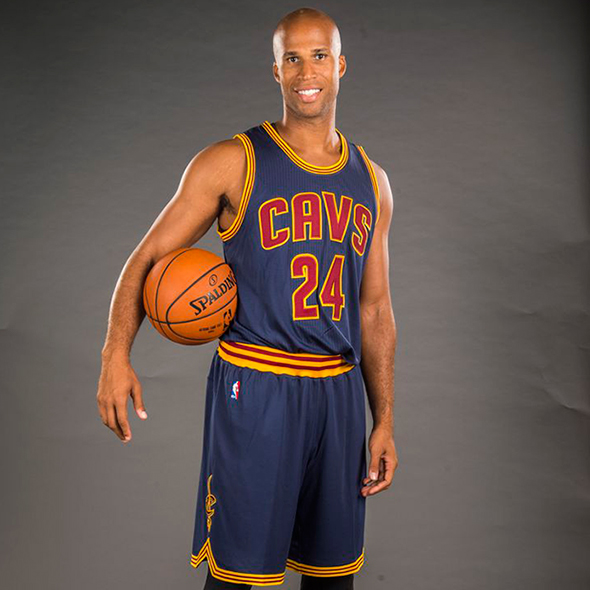 Richard Jefferson Couldn't Resist The Dunks And Backs Again From His Retired Career; Has Long-term Contract On Hand