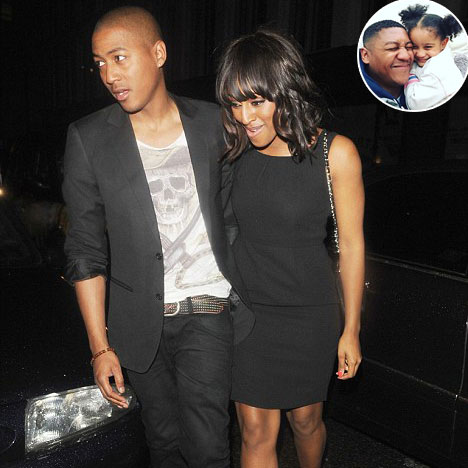 Rickie Haywood Williams: Is He Married? Or Has a Girlfriend? What About His Daughter?