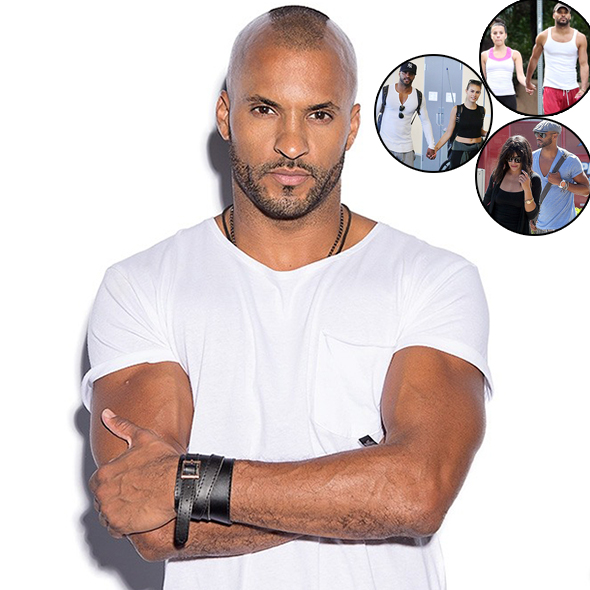 Ricky Whittle Having A Hard Time Finding The Perfect Relationship With Girlfriend After Multiple Dating Affairs Failed