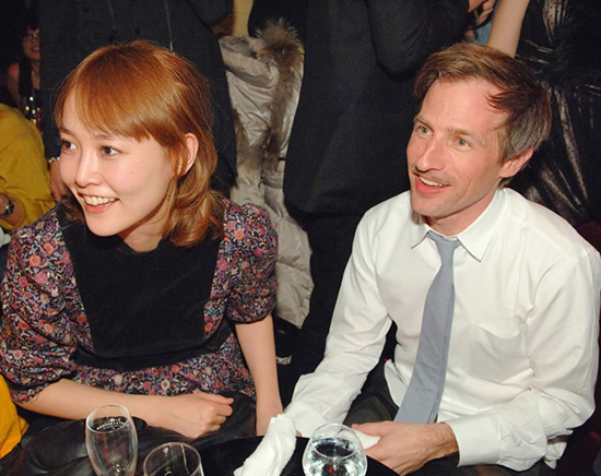 Once Married Spike Jonze Secretly On His Dating Affairs And Has A