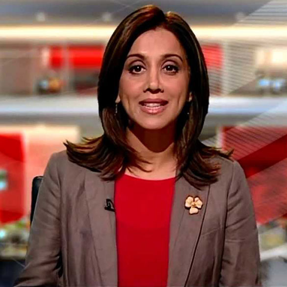 Riz Lateef's Family: Keeping Husband Secret After Getting Married?