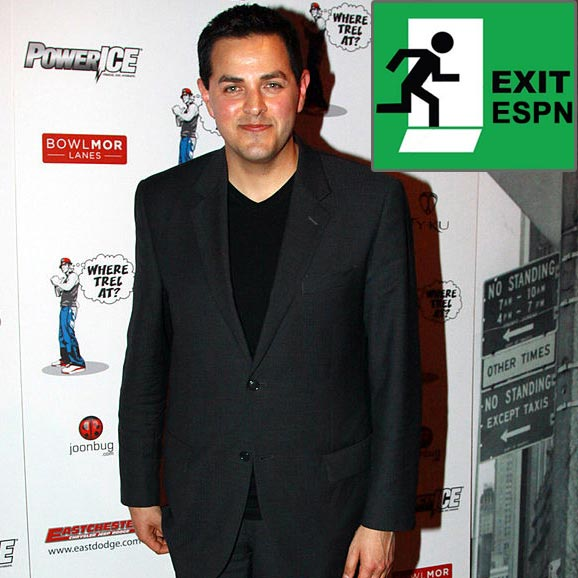 Robert Flores Left ESPN After a Decade Despite Handsome Salary: Choice or Fired?