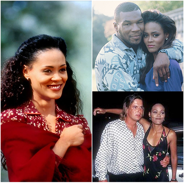 Robin Givens Previously Married To a Boxer Husband Revealed Dark Side Of Her Relationship