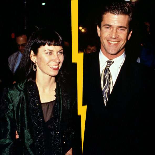 Robyn Moore's Divorce with Husband Mel Gibson Stands Out to be the Most Costly Celebrity Split!