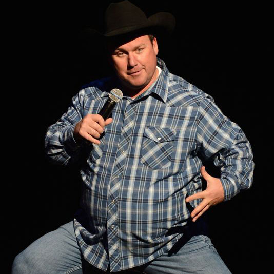 Comedian Rodney Carrington's Family: Divorced With Wife in 2012, Where Is He Now?