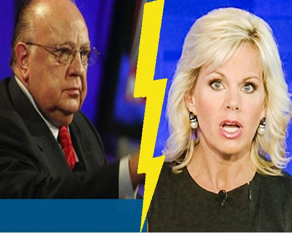 Fox News' Boss Roger Ailes, in Sexual Harassment Lawsuit, Against Former Anchor Gretchen Carlson