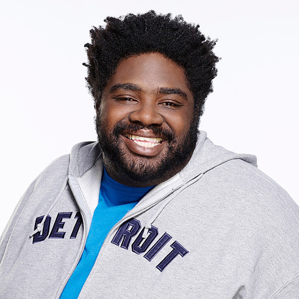 Ron Funches Parts With Girlfriend In 2017, Was Once Married, Tinder Love, Autism