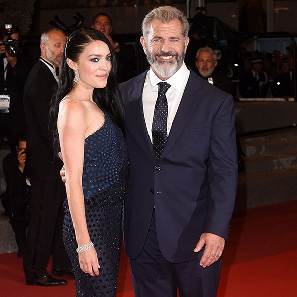 Baby Bliss! Rosalind Ross Welcomes a Baby Boy with her Boyfriend Mel Gibson