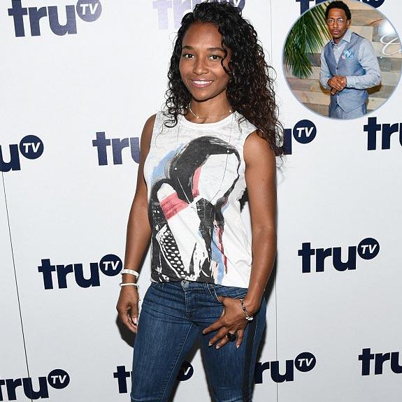 Ethnicity Actress Rozonda Thomas: Is She Dating With Ex-Husband of ...